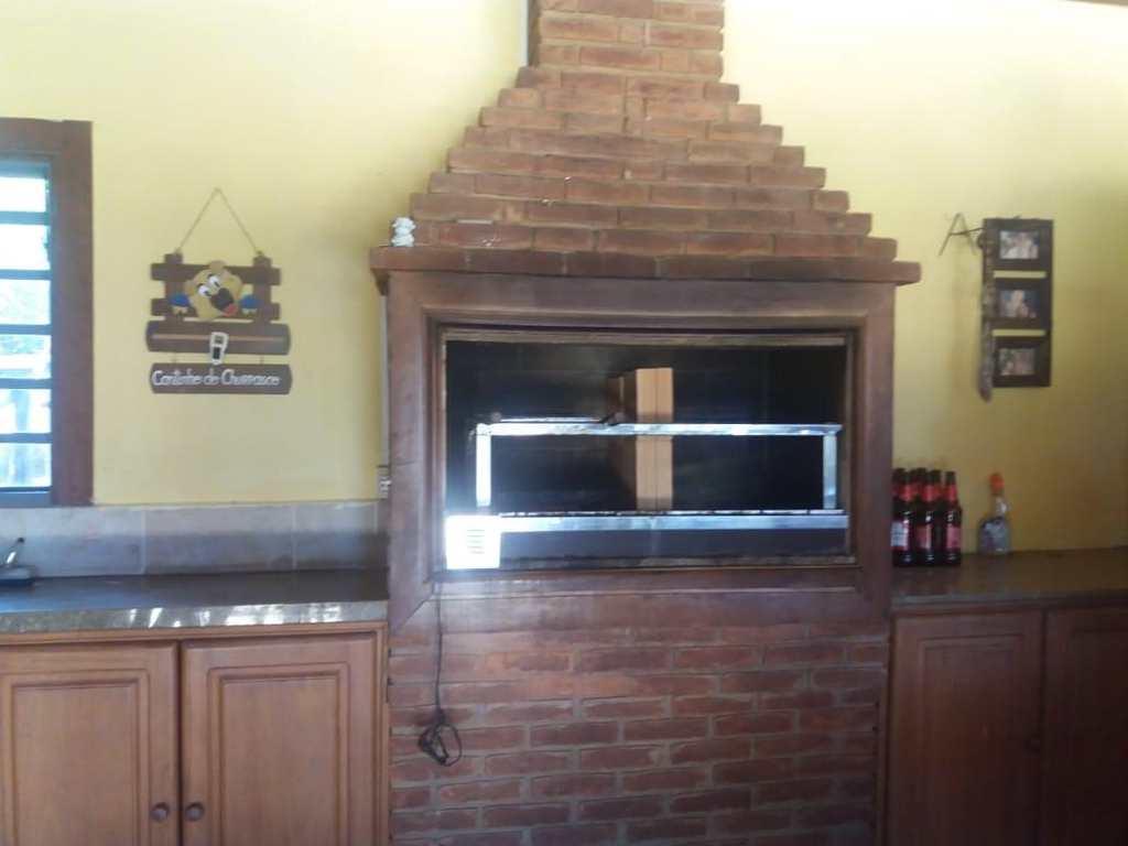 Chácara em Santa Rita do Sapucaí, no bairro Zona Rural