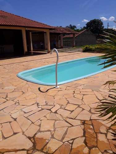 Chácara em Condomínio, código 229 em Santa Rita do Sapucaí, bairro Zona Rural