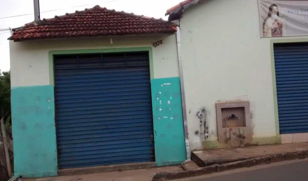 Terreno em Santa Rita do Sapucaí, bairro Anchieta