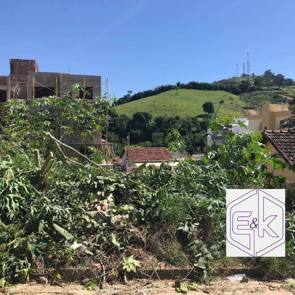 Terreno em Santa Rita do Sapucaí, no bairro Morada do Sol