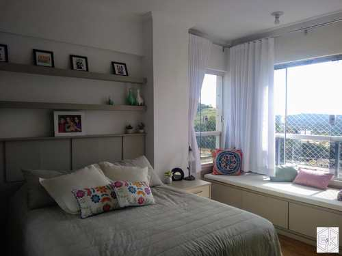Apartamento, código 237 em Santa Rita do Sapucaí, bairro Centro