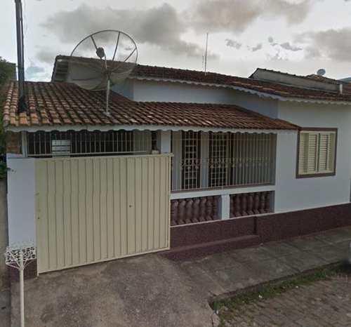 Casa, código 239 em Santa Rita do Sapucaí, bairro Fernandes