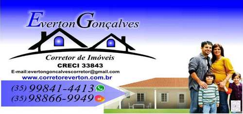 Área Industrial, código 252 em Pouso Alegre, bairro Loteamento Belavilla I
