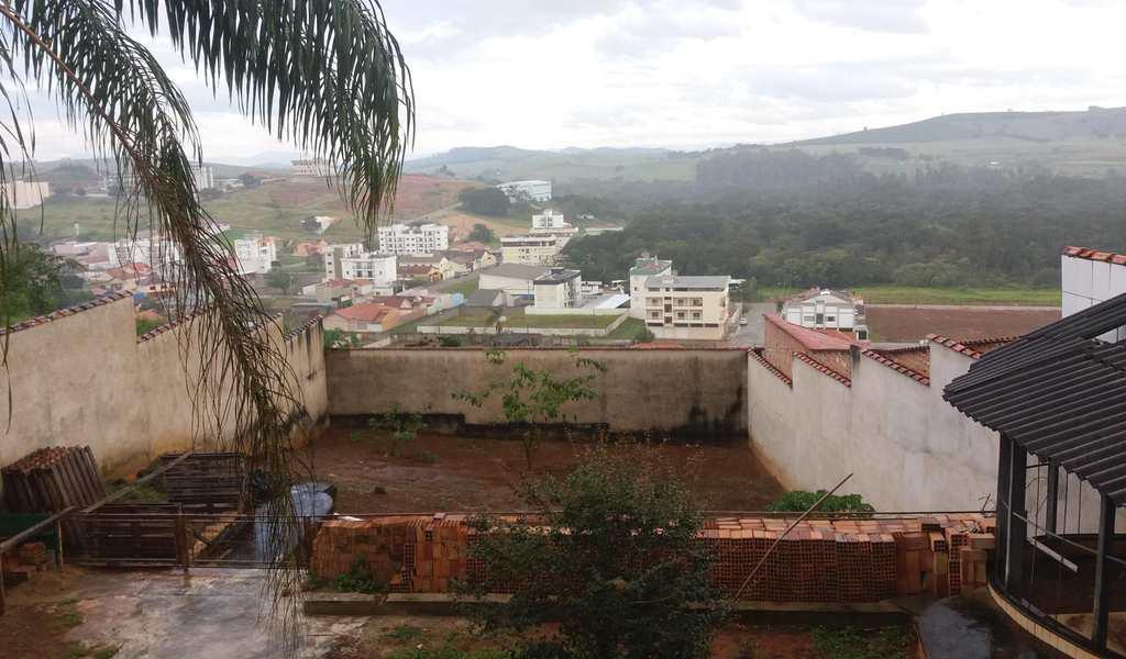 Terreno em Santa Rita do Sapucaí, bairro Jardim Santo Antônio