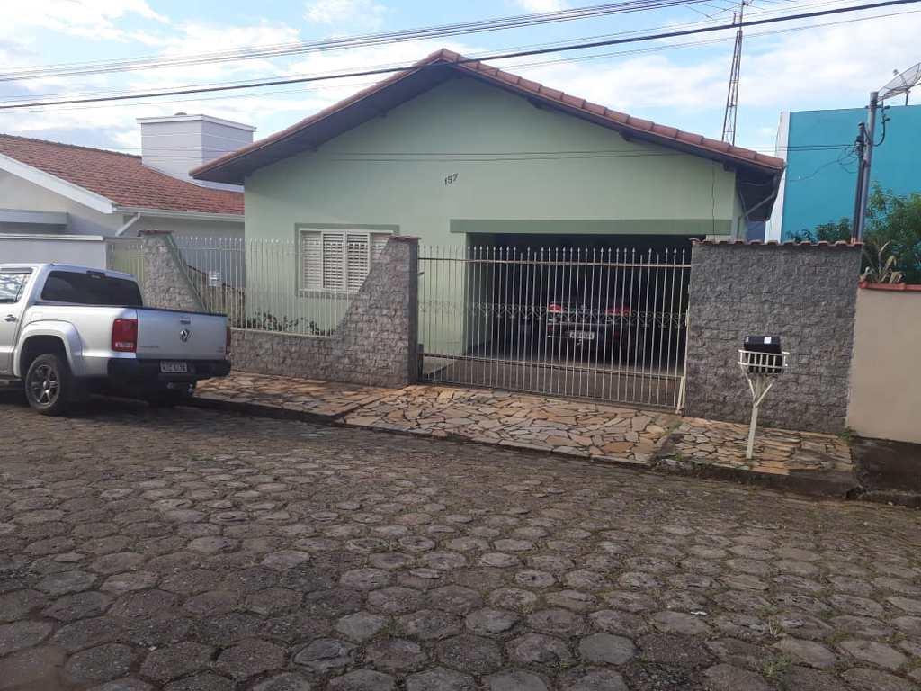 Casa em Santa Rita do Sapucaí, no bairro Inatel