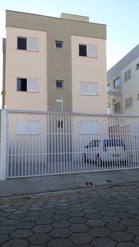 Apartamento, código 283 em Santa Rita do Sapucaí, bairro Morada do Sol