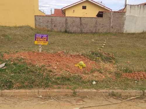 Terreno, código 287 em Santa Rita do Sapucaí, bairro Jardim das Palmeiras