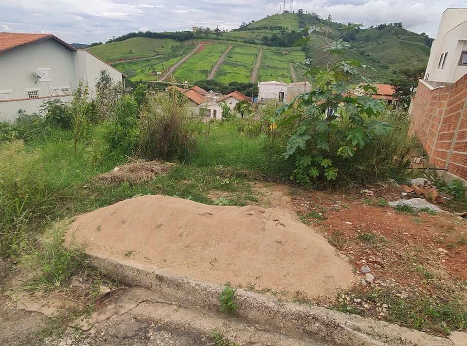 Terreno Comercial em Santa Rita do Sapucaí, no bairro Viana
