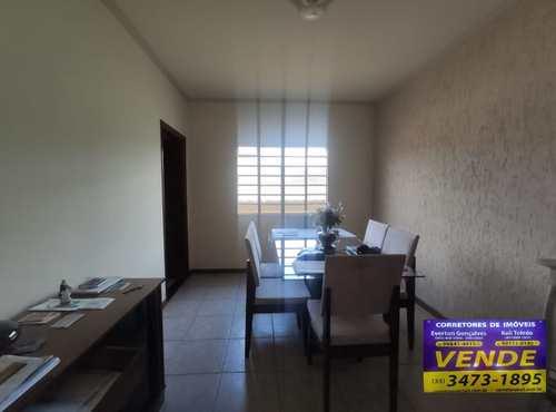 Casa, código 317 em Santa Rita do Sapucaí, bairro Maristela