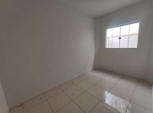 Apartamento, código 324 em Santa Rita do Sapucaí, bairro Jardim Beira Rio