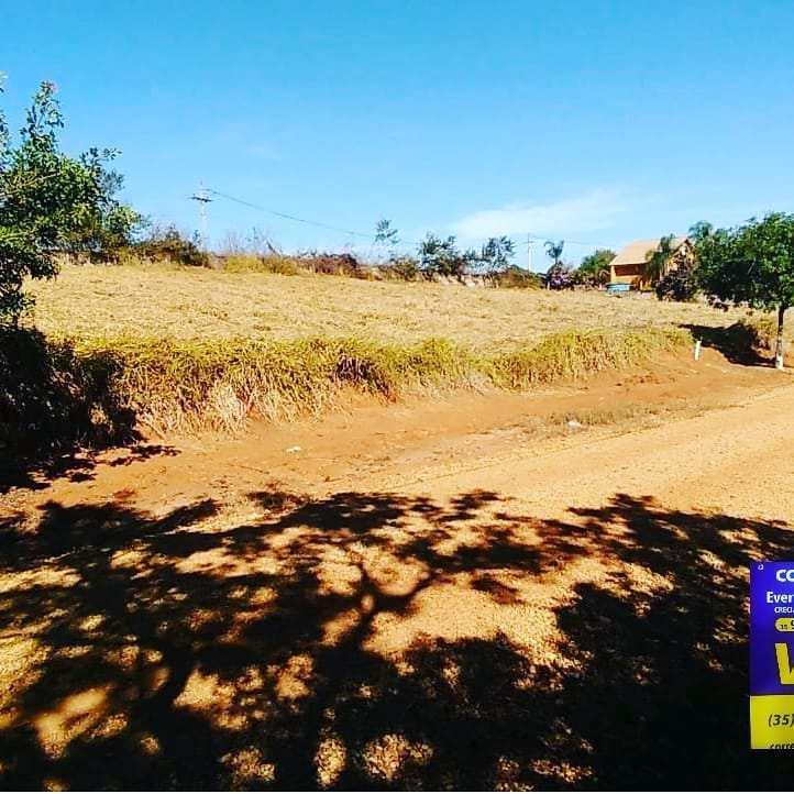 Chácara em Condomínio em Santa Rita do Sapucaí, no bairro Zona Rural