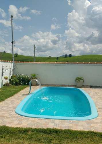 Chácara, código 17 em Santa Rita do Sapucaí, bairro Zona Rural