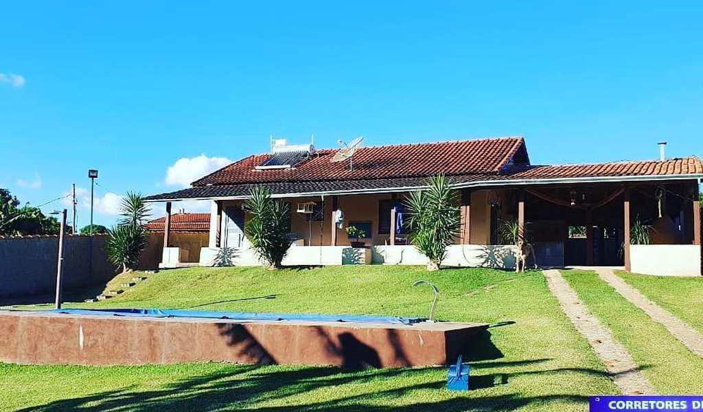 Chácara em Santa Rita do Sapucaí, bairro Zona Rural