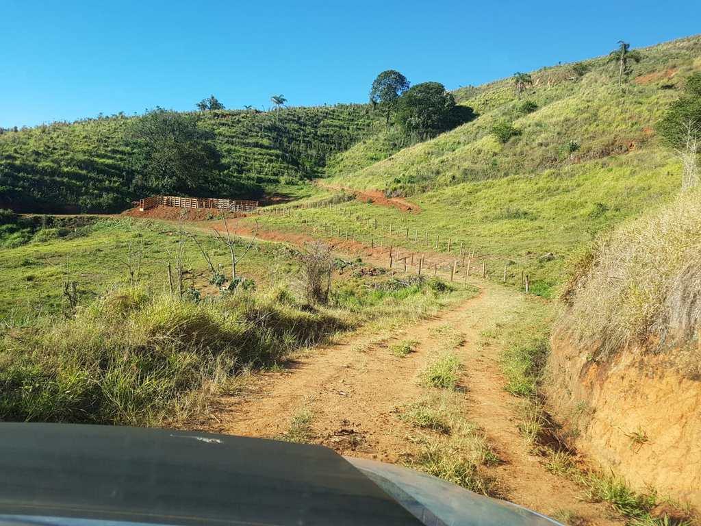 Terreno Rural em Santa Rita do Sapucaí, no bairro Zona Rural