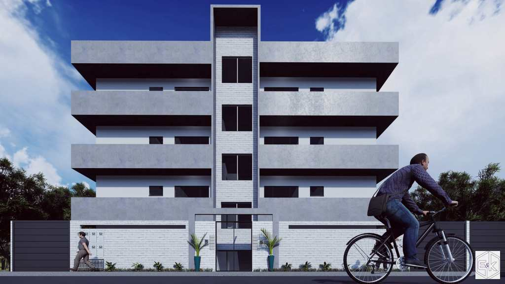 Apartamento em Santa Rita do Sapucaí, no bairro Morada do Sol