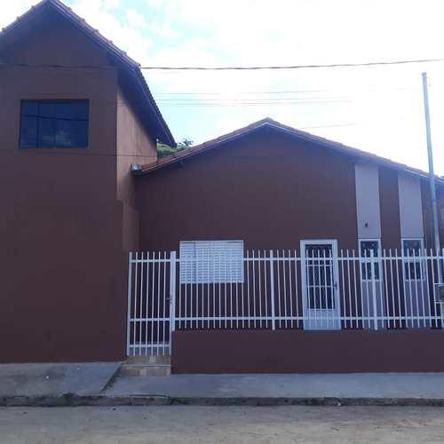 Casa, código 34 em Santa Rita do Sapucaí, bairro Loteamento Por Sol