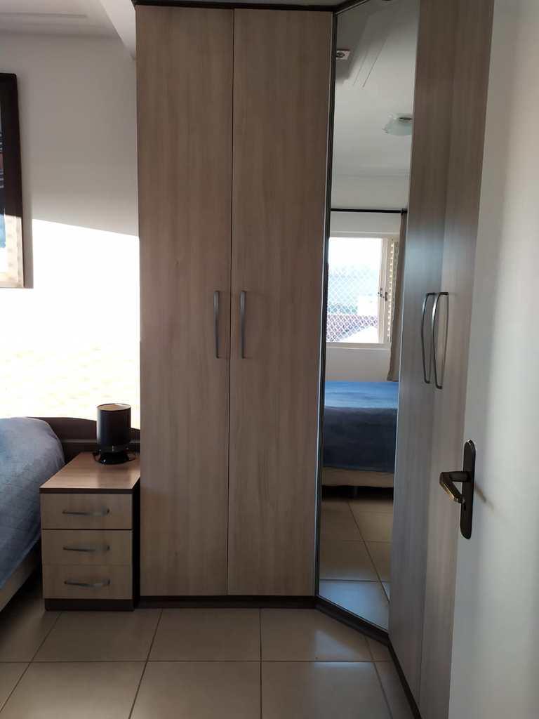 Apartamento em Santa Rita do Sapucaí, no bairro Fernandes