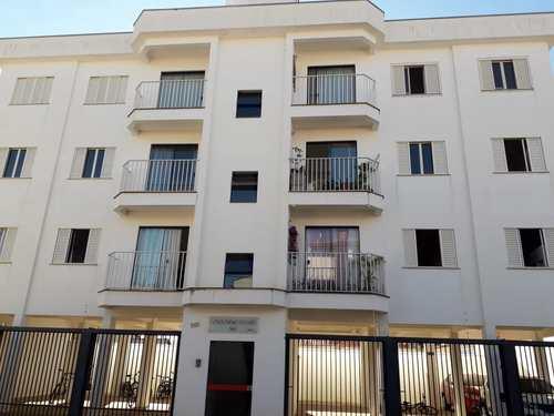 Apartamento, código 39 em Santa Rita do Sapucaí, bairro Fernandes