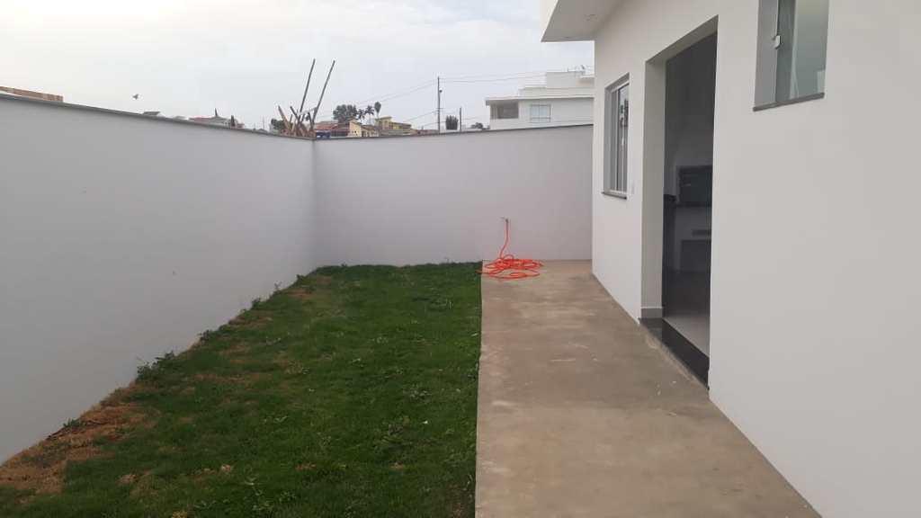 Casa em Santa Rita do Sapucaí, no bairro Santana II