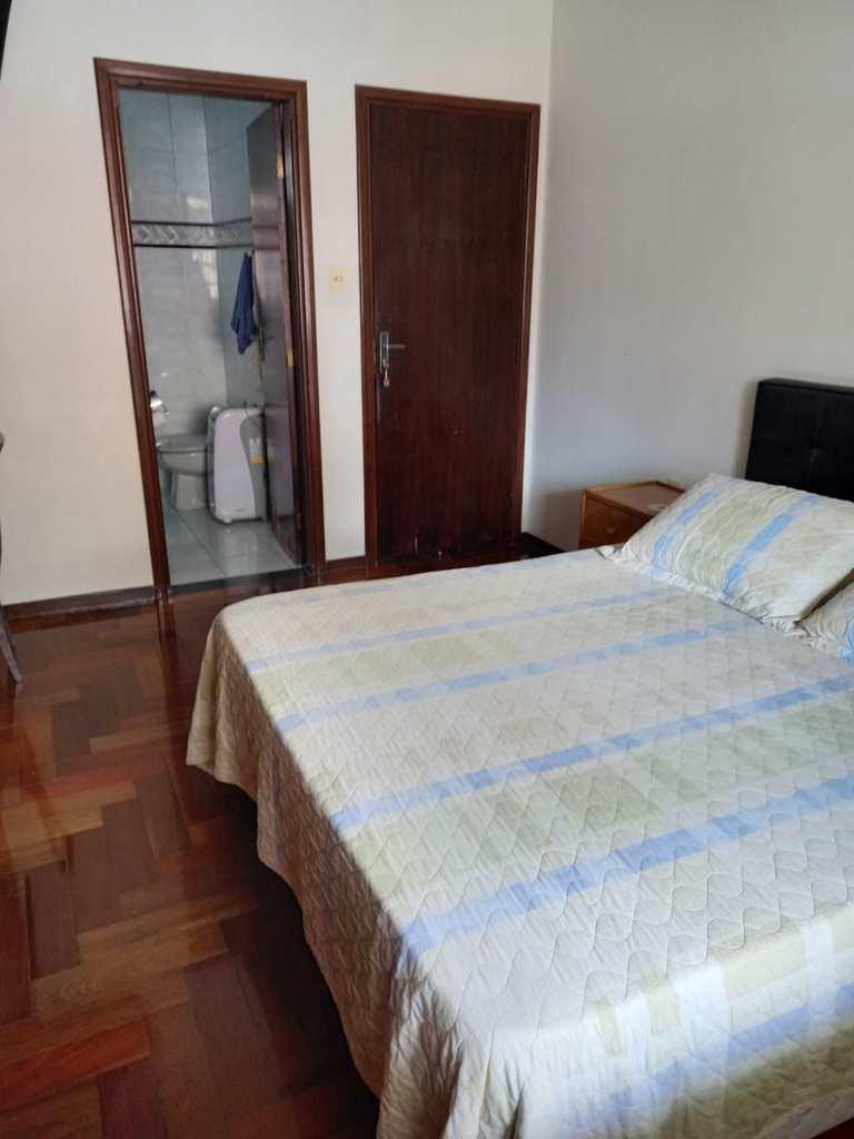 Casa em Santa Rita do Sapucaí, no bairro Fernandes