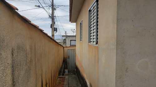 Casa, código 54 em Santa Rita do Sapucaí, bairro Conjunto Pedro Sancho