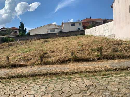 Terreno, código 55 em Santa Rita do Sapucaí, bairro Monte Verde