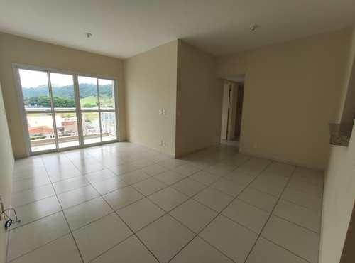 Apartamento, código 56 em Santa Rita do Sapucaí, bairro Família Andrade