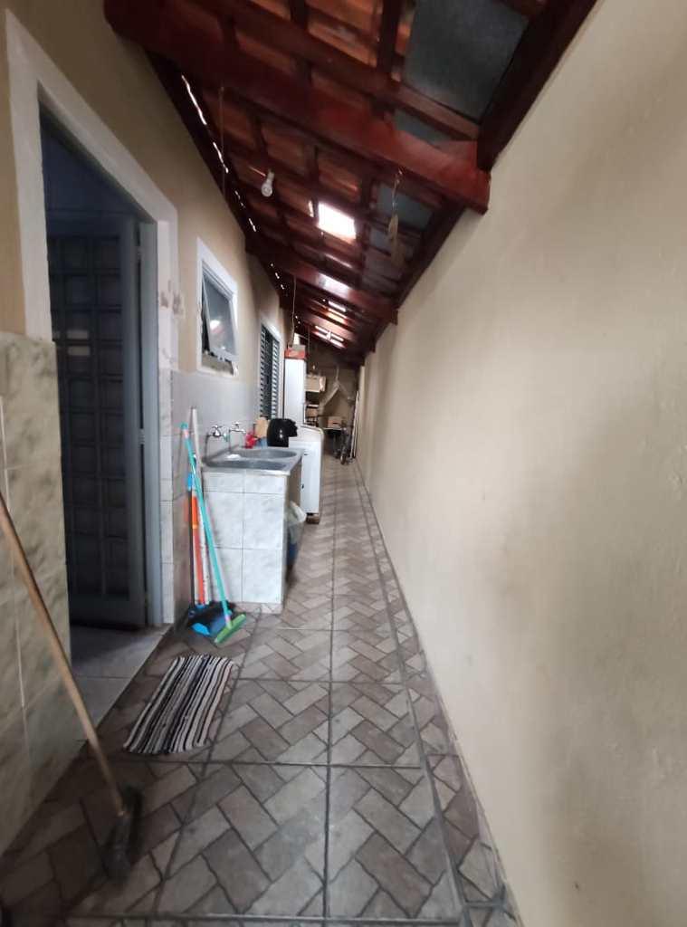Casa em Santa Rita do Sapucaí, no bairro Loteamento Por Sol