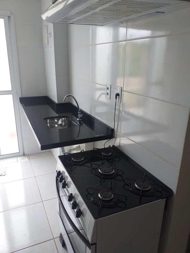 Apartamento em Santa Rita do Sapucaí, no bairro Monte Verde