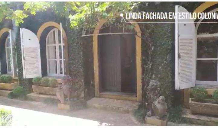 Casa em Santa Rita do Sapucaí, no bairro Monte Verde