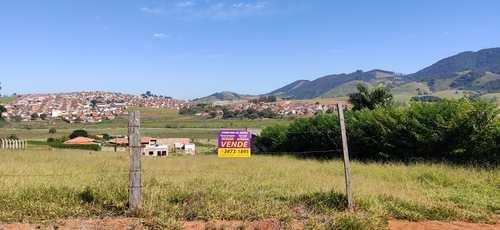 Chácara em Condomínio, código 187 em Santa Rita do Sapucaí, bairro Portal da Serra