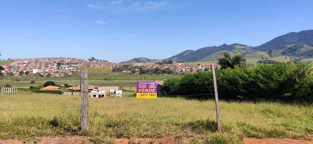 Chácara em Condomínio em Santa Rita do Sapucaí, no bairro Portal da Serra