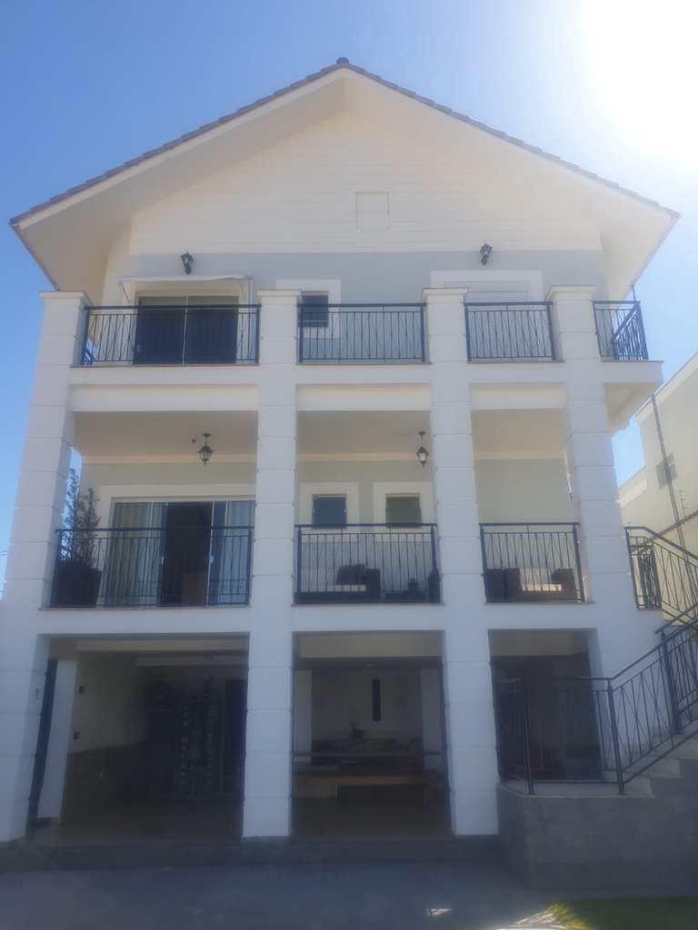 Casa em Santa Rita do Sapucaí, no bairro Monte Líbano