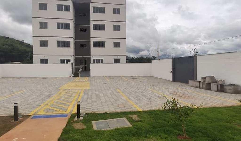 Apartamento em Santa Rita do Sapucaí, bairro Jardim Beira Rio