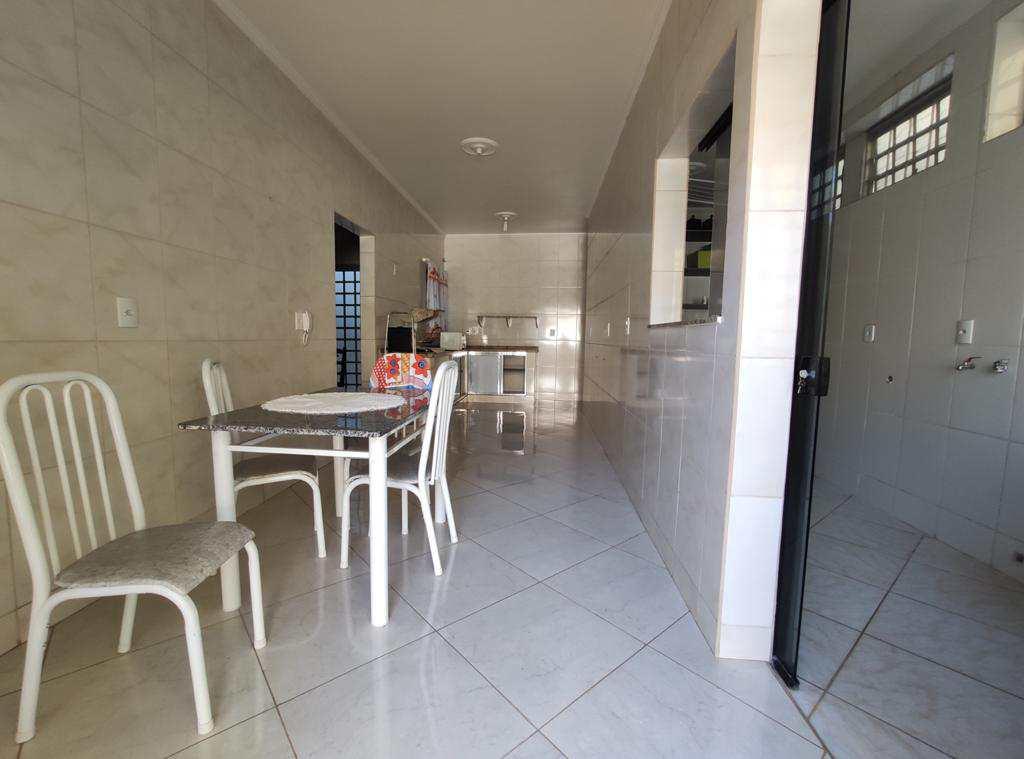 Casa em Santa Rita do Sapucaí, no bairro Rua da Pedra