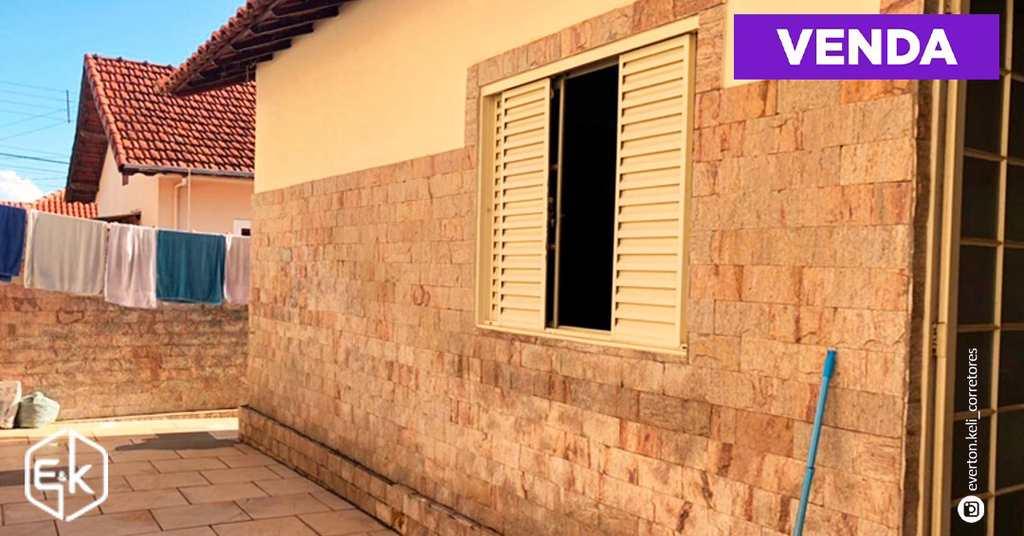 Casa em Santa Rita do Sapucaí, no bairro Boa Vista