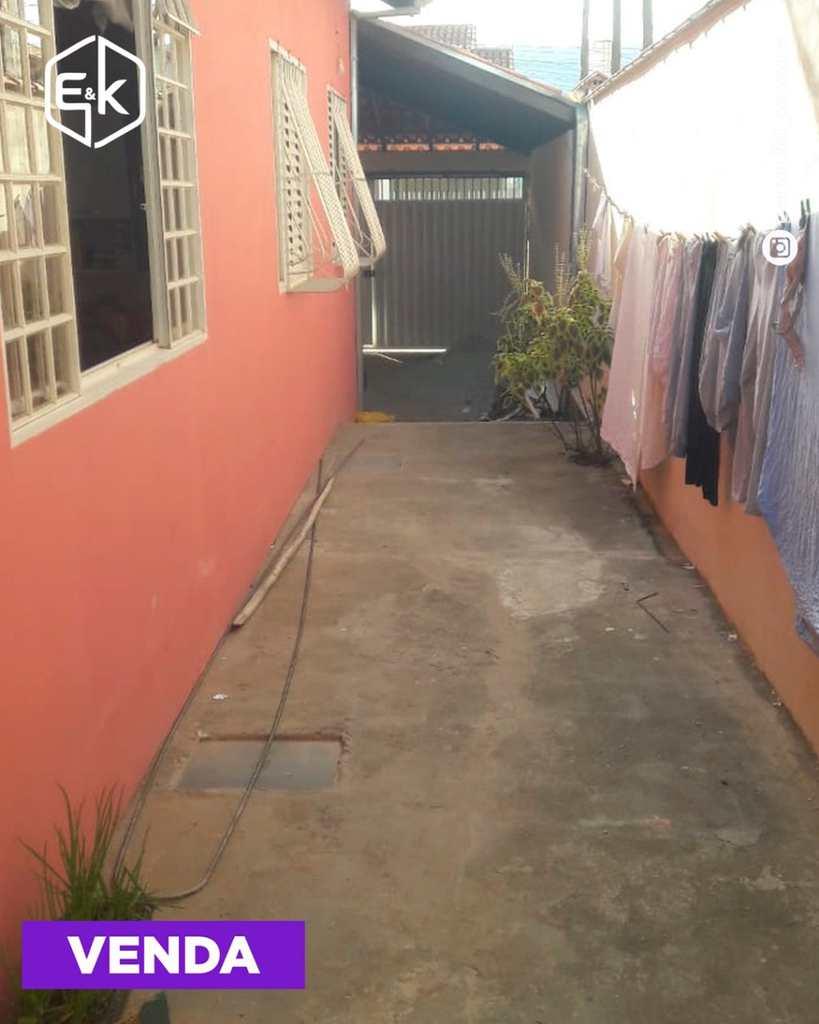 Casa em Santa Rita do Sapucaí, no bairro Jardim das Palmeiras