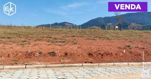 Terreno, código 3 em Santa Rita do Sapucaí, bairro Viva Bem