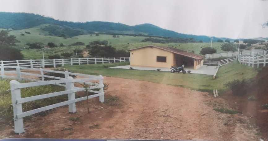 Chácara em Santa Rita do Sapucaí, no bairro Rural