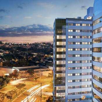 Apartamento em Campinas, bairro Jardim Antonio Von Zuben