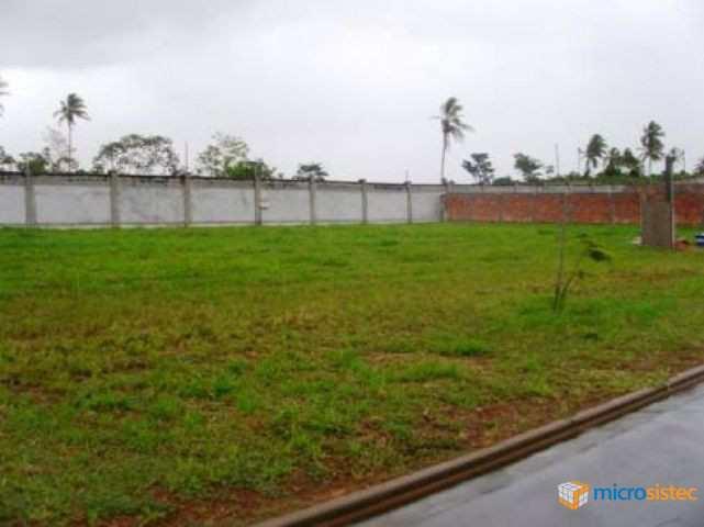 Terreno em Santana de Parnaíba, no bairro Tamboré
