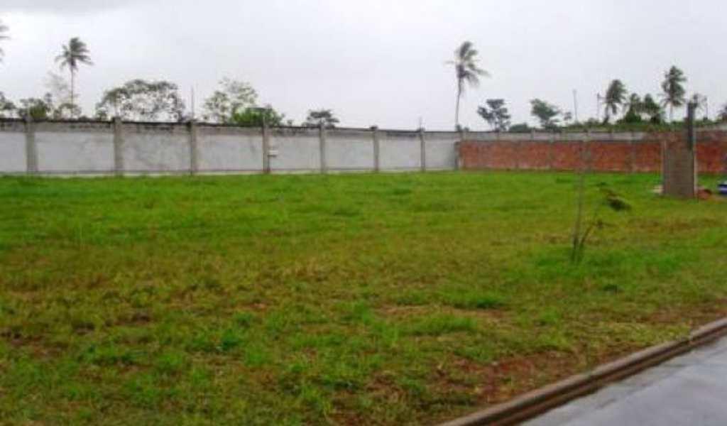 Terreno em Santana de Parnaíba, bairro Tamboré