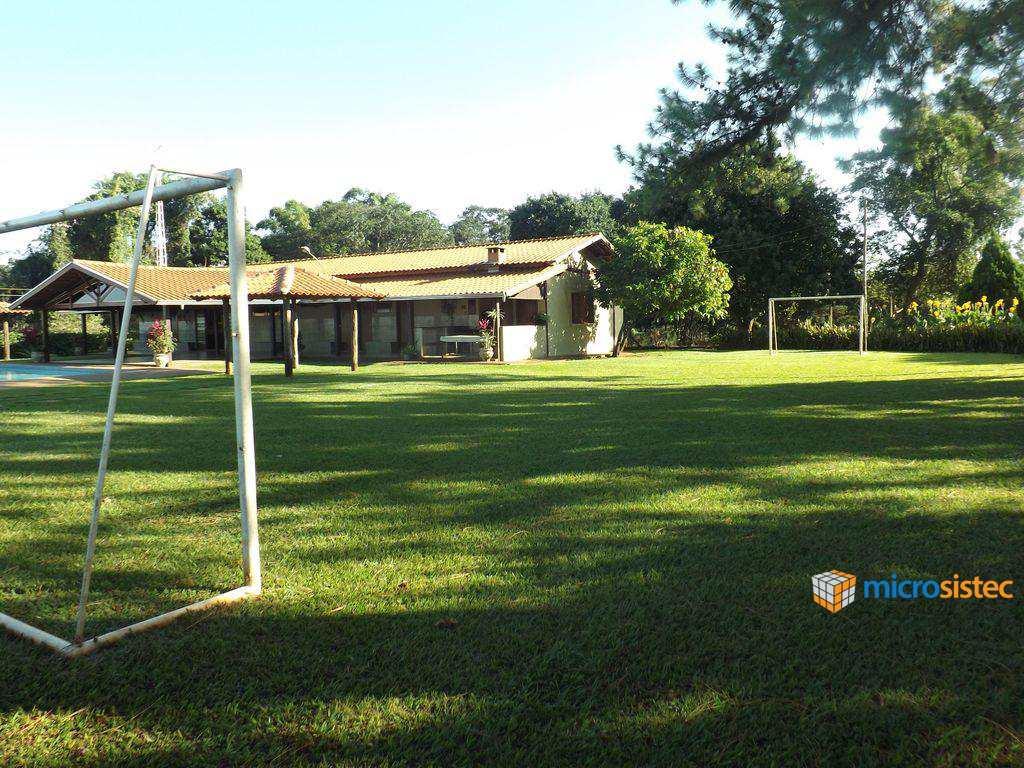 Chácara em Condomínio em Bauru, no bairro Vila Noemy