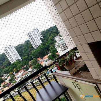 Apartamento em São Paulo, bairro Alto da Boa Vista