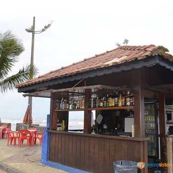Quiosque em Mongaguá, bairro Vera Cruz