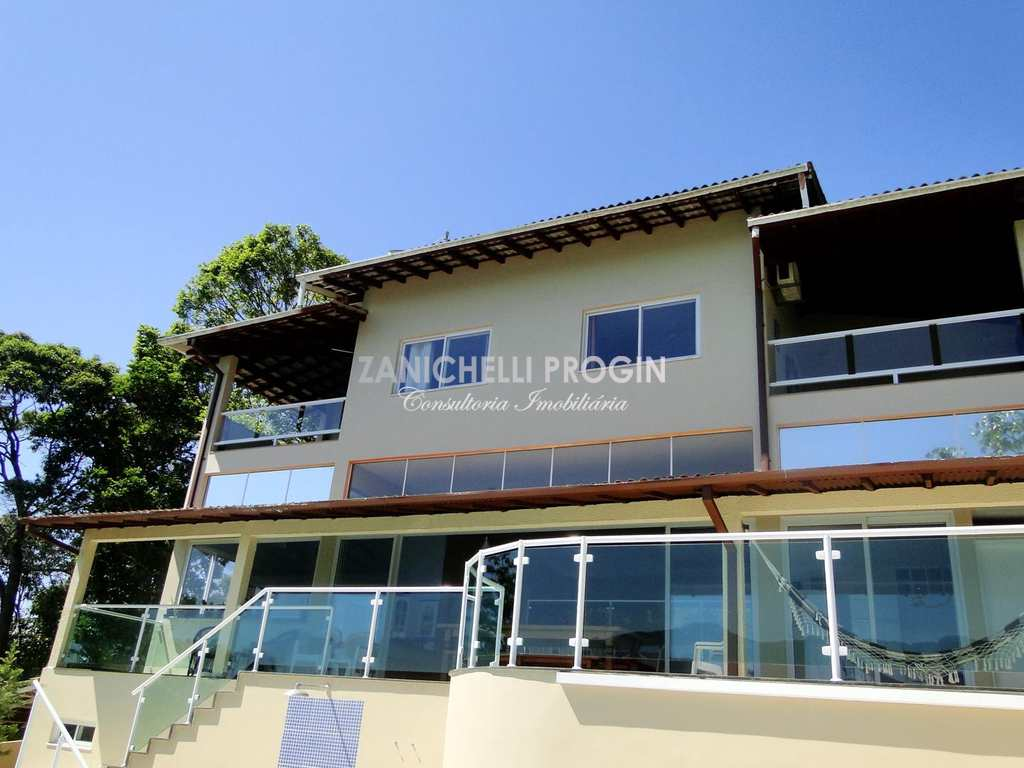 Casa de Condomínio em Ubatuba, no bairro Praia do Pulso