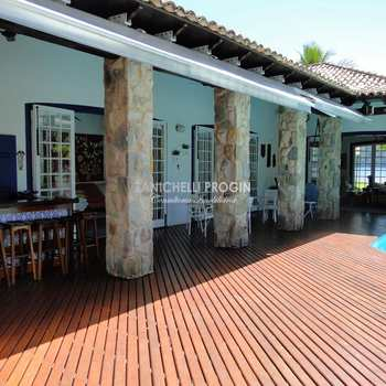 Casa em Ubatuba, bairro Condomínio Residencial Praia Dura