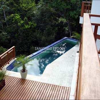 Casa de Condomínio em Ubatuba, bairro Canto Toninhas