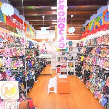 Loja em Ubatuba, bairro Itagua