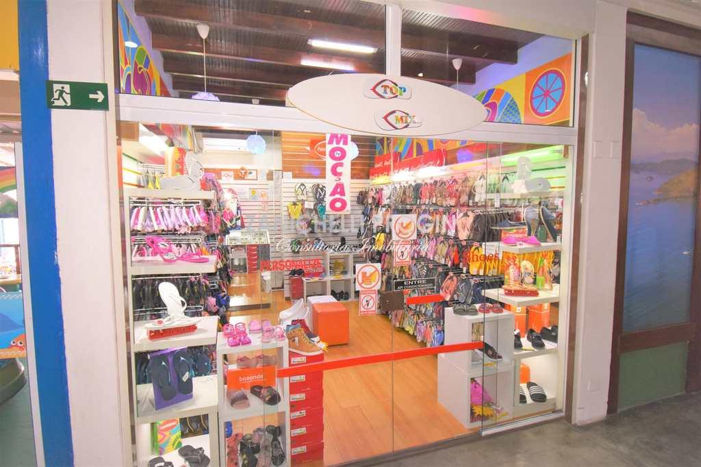 Loja em Ubatuba, no bairro Itagua